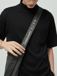 container bag (gray)