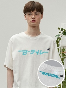 RC club logo tee (mint)