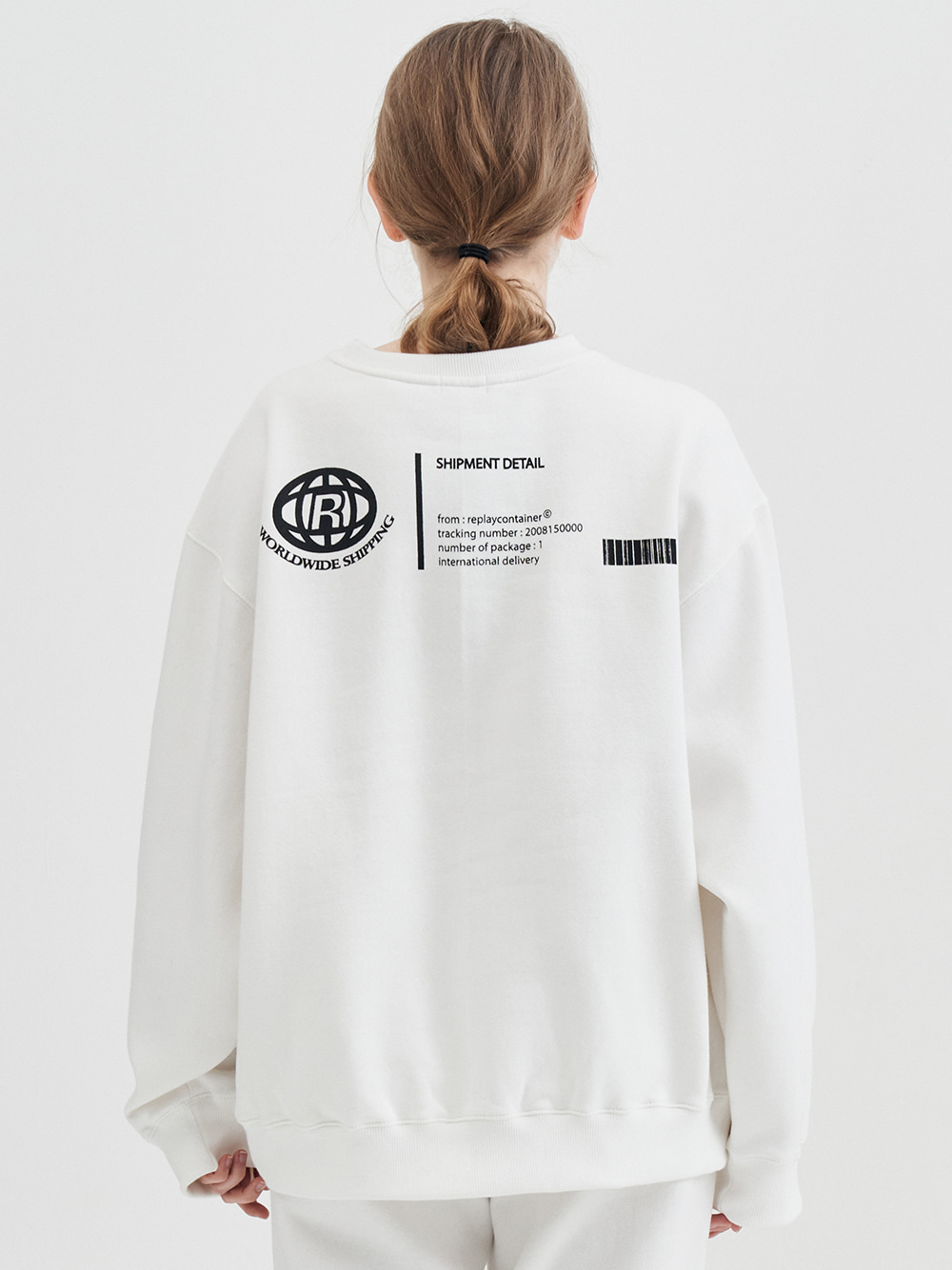 RC Worldwide mtm (off-white) [9/25 delivery]